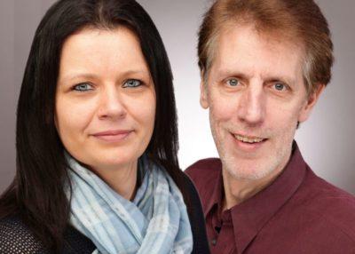Marcus und Roswitha Ertmer